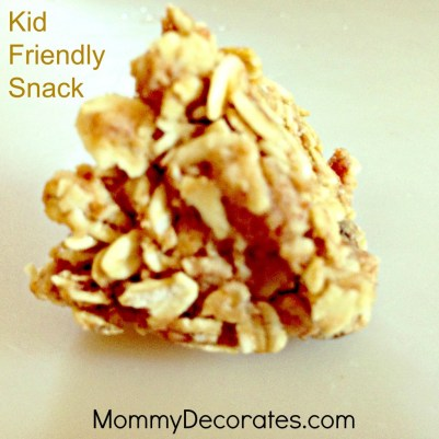 Kid Friendly Snack Real Food 1024x1024Organic Kid Friendly Snack: Real Food