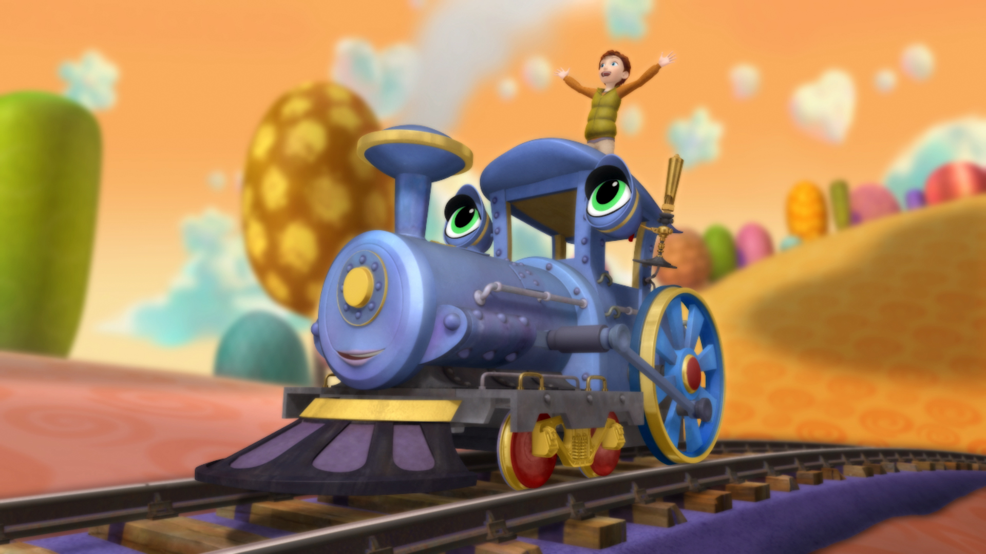 The Little Engine That Could Review And Giveaway