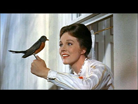 Image result for mary poppins birds