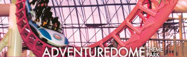 circus circus las vegas adventure dome indoor theme park