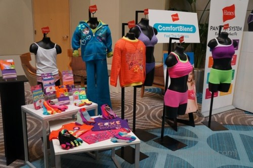 Disney Social Media Moms Hanes Comfort Breakfast