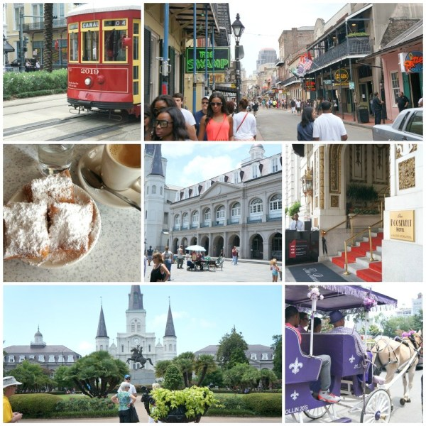 City of New Orleans, Louisiana
