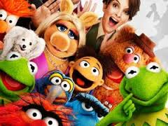 Disney Muppets Most Wanted Movie, March 21