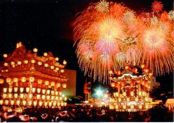 WInter Festival, Tsunagu Japan