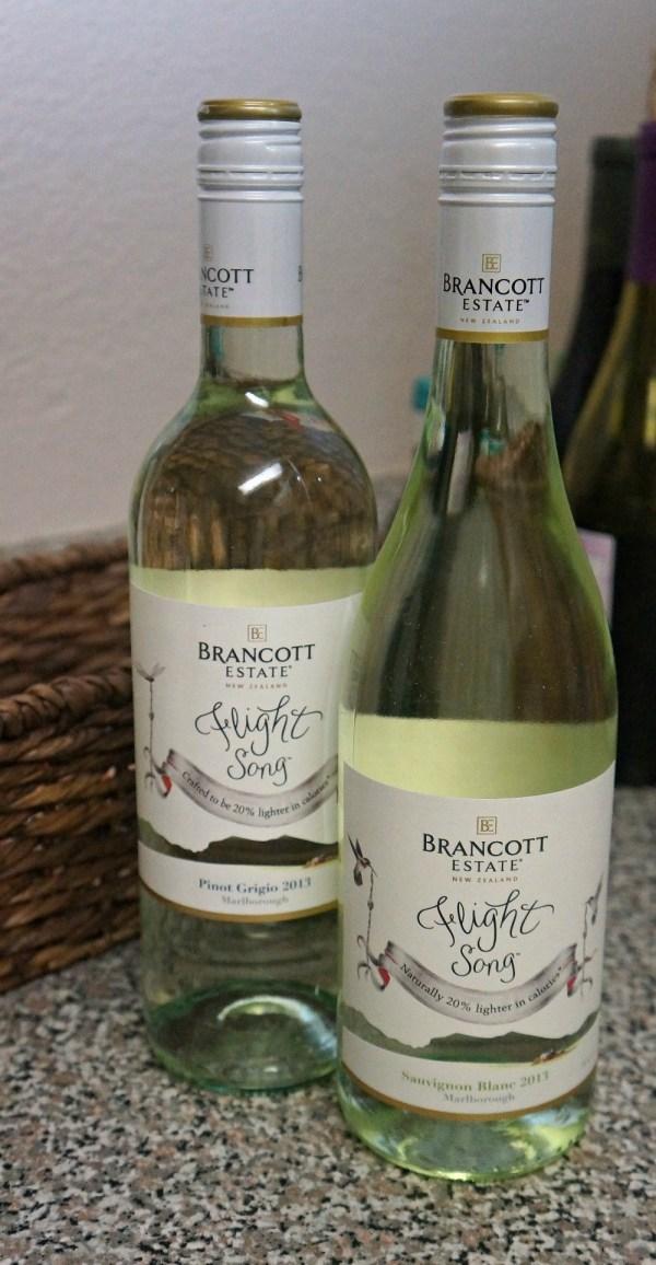 Brancott Estate Flight Song Wines