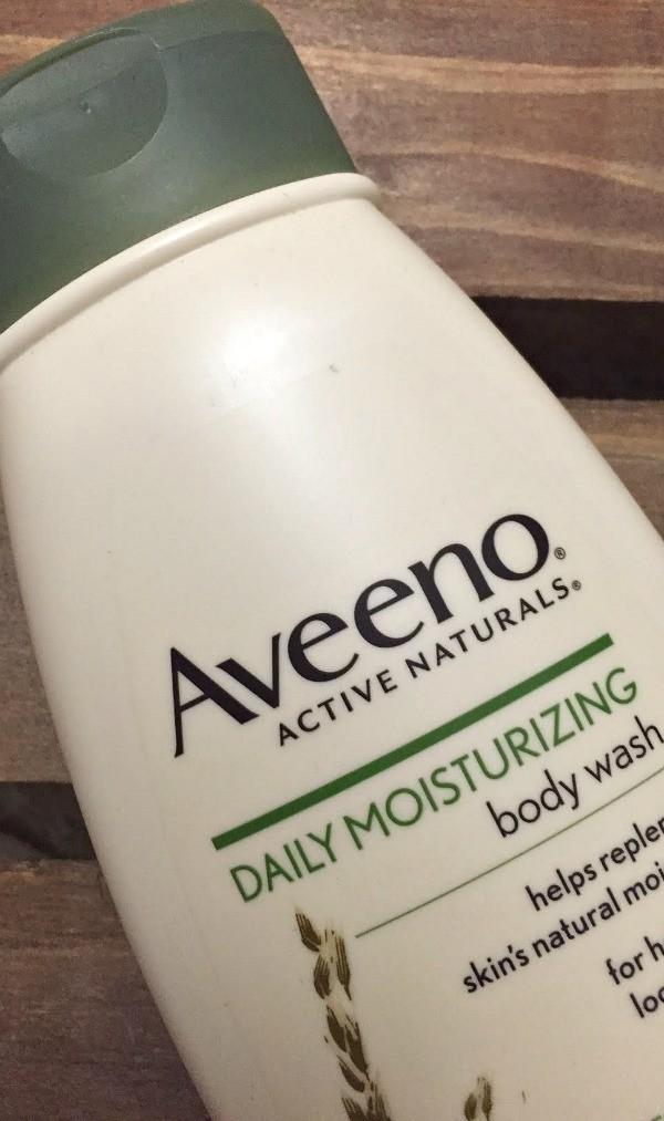 Daily Moisturizing Body Wash by Aveeno®