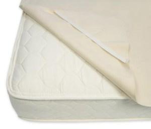 naturepedic organic waterproof mattress pad