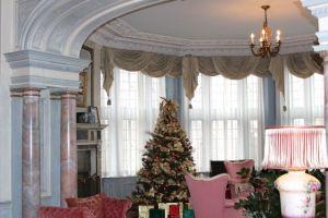 Casa Loma - Lady Pellat's suite