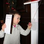 Casa Loma - The Magic Flute scavenger hunt