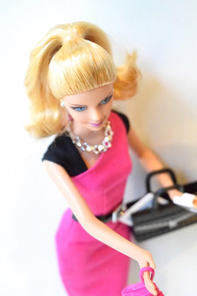 Barbie Bursary
