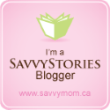 SavvyStories Blogger