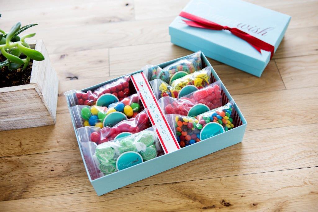 Sugarwish candy gift