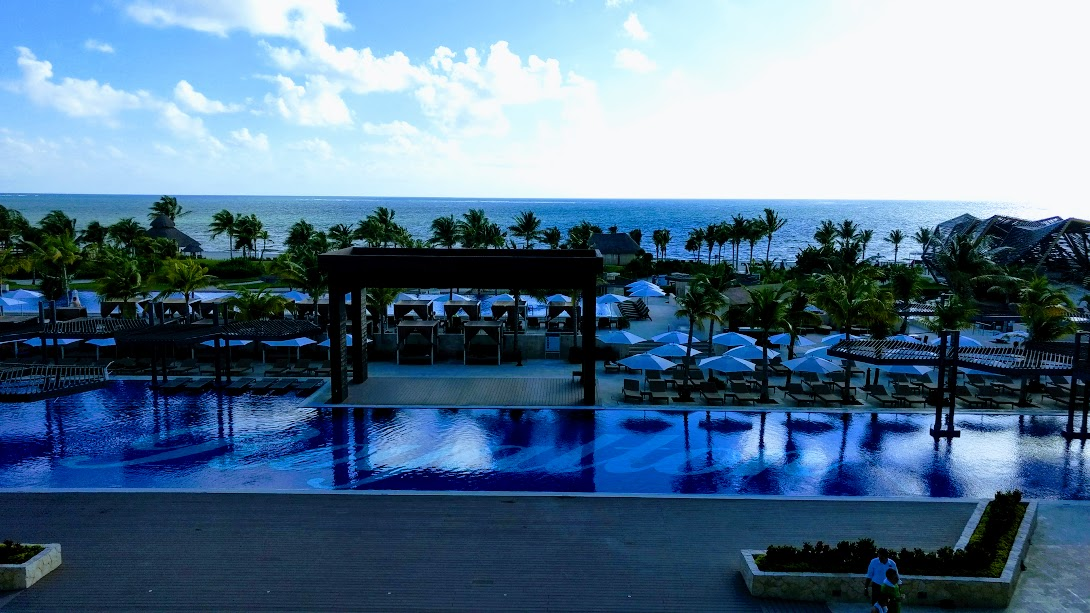 Royalton Riviera Cancun Review Mommy Gearest
