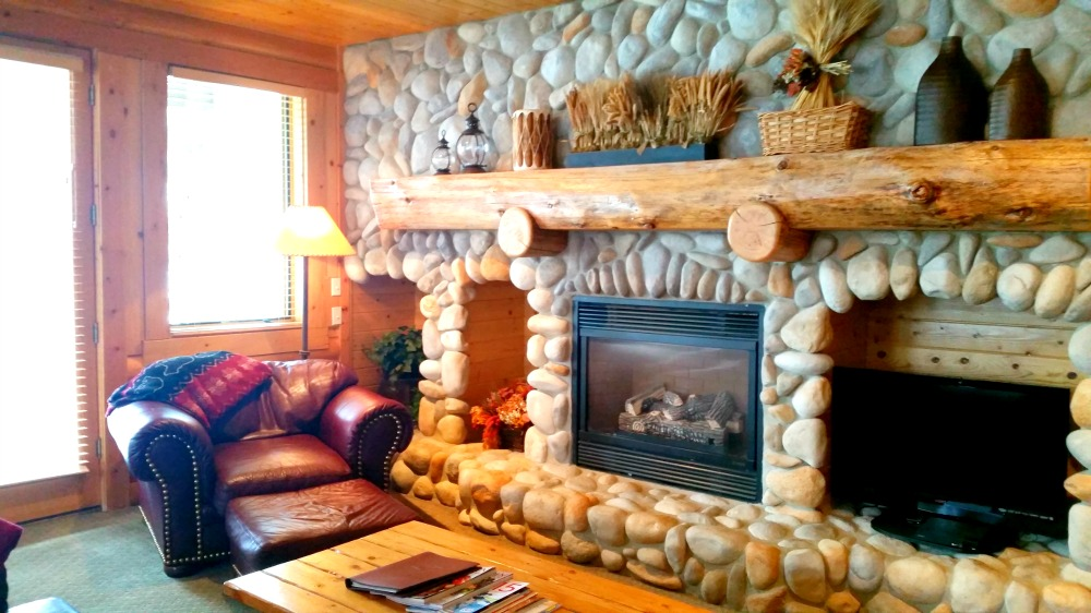 rustic ski chalets in park city