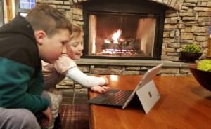 Surface Pro 4 sale