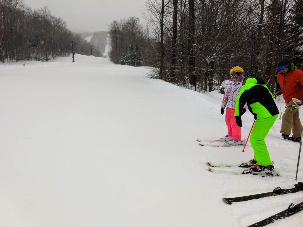 Smugglers' Notch ski in out accommodations