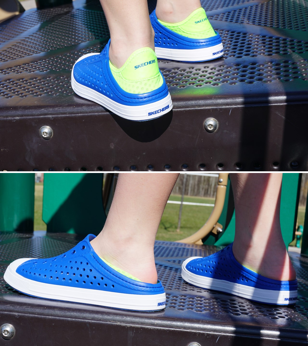 SKECHERS SS18 collection   Mommy
