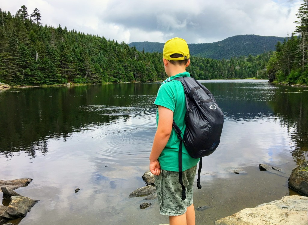 Adventure Rangers summer camp at Smugglers Notch Resort