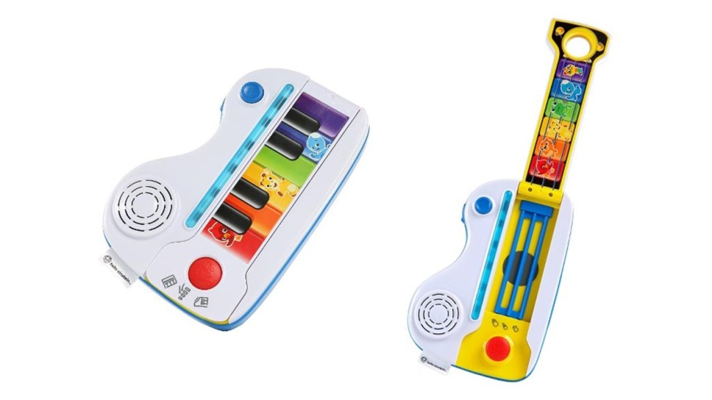 baby music instruments