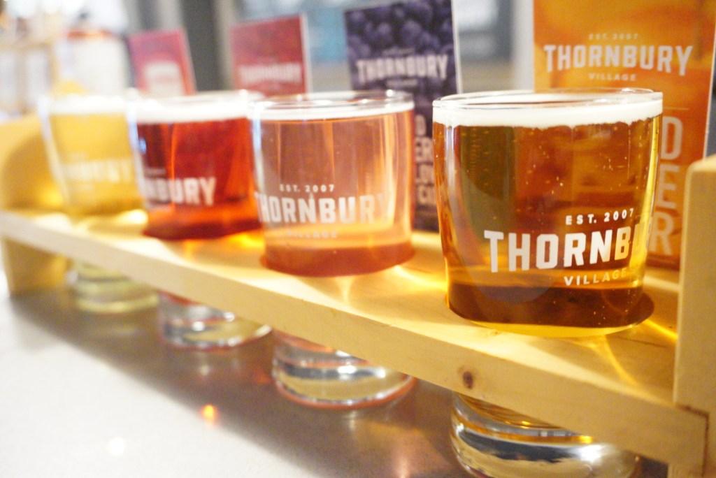 blood orange thornbury cider