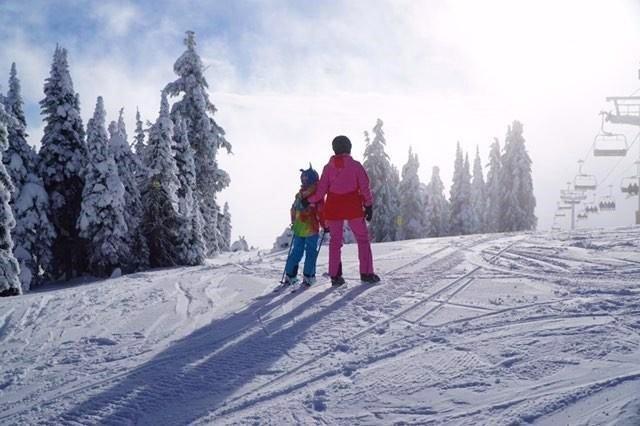 big white ski resort reviews