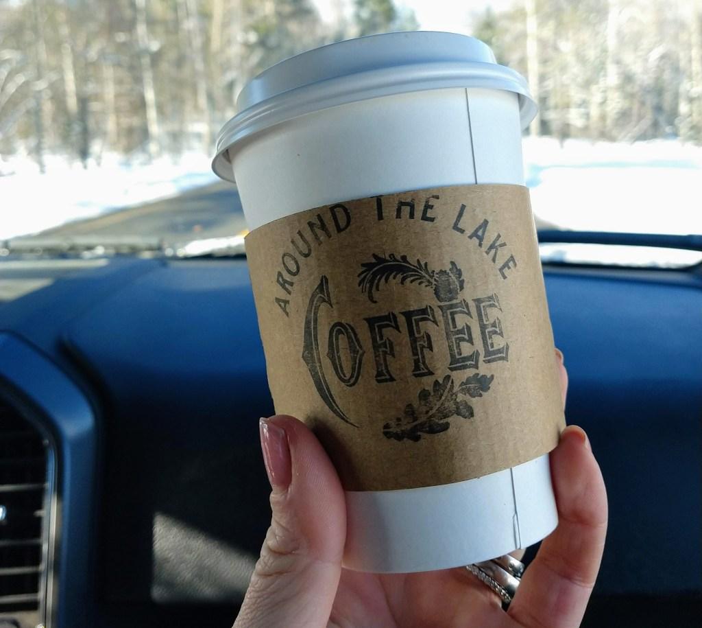 best coffee shop lake placid