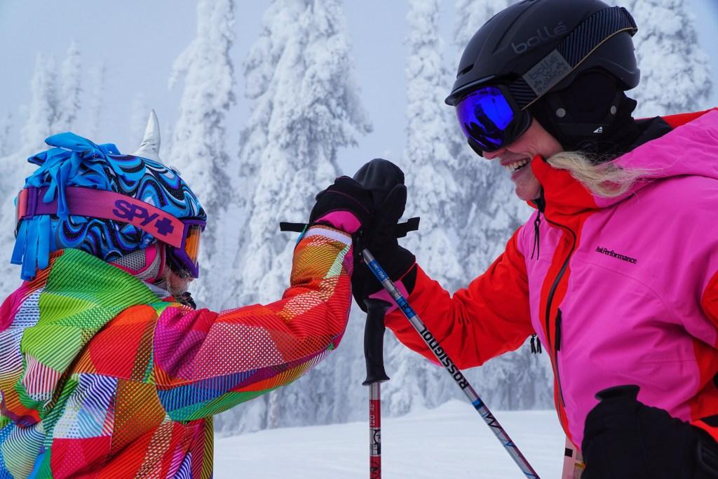 Ski vacation deals Canada