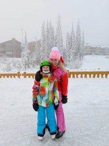 best ski resorts for families in Canada
