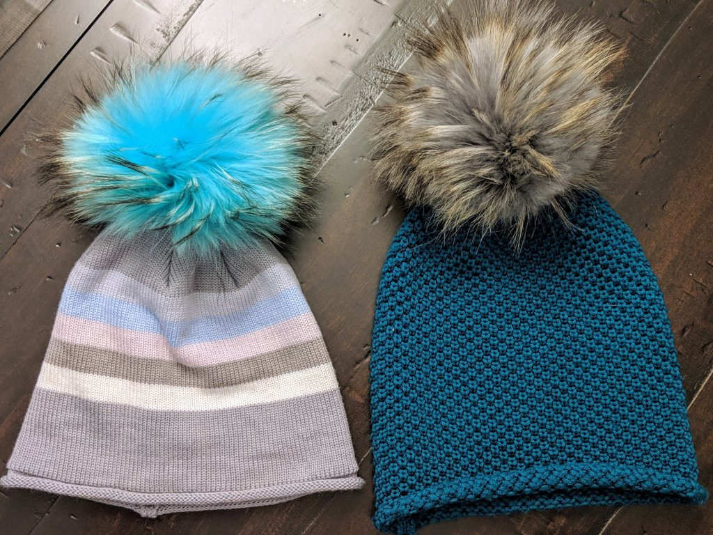 lindo f hats