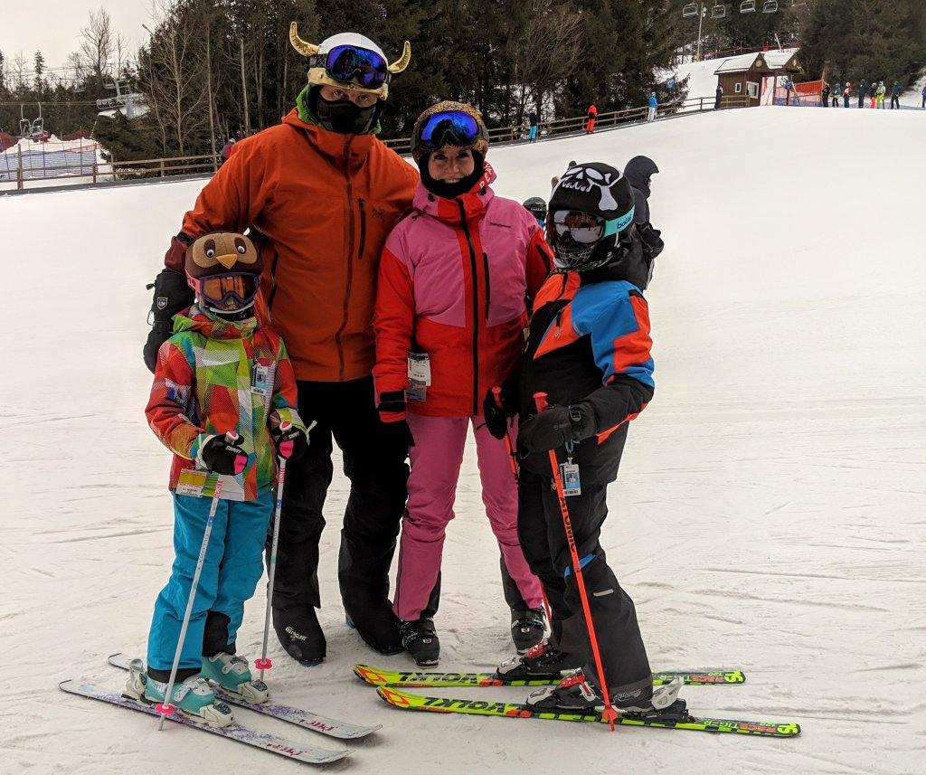 ski helmet covers
