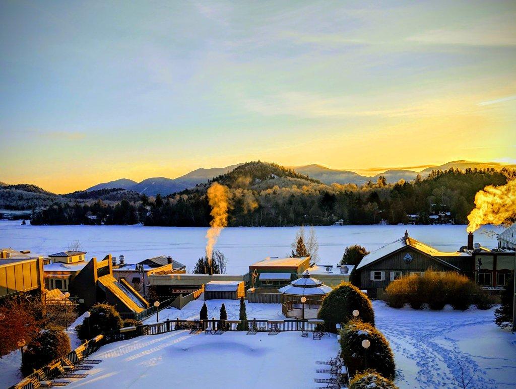 high peaks resort reviews