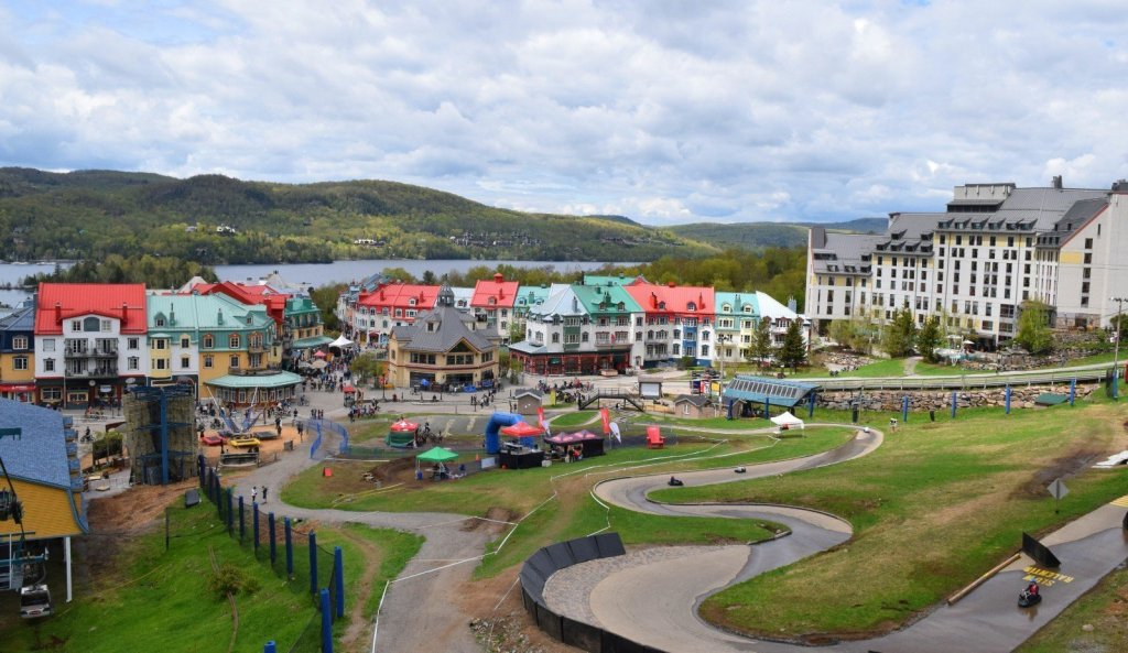 best summer activities mont-tremblant