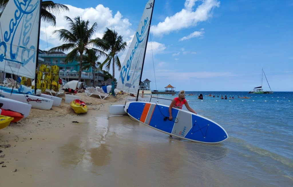 all-inclusive resorts in Ocho Rios Jamaica