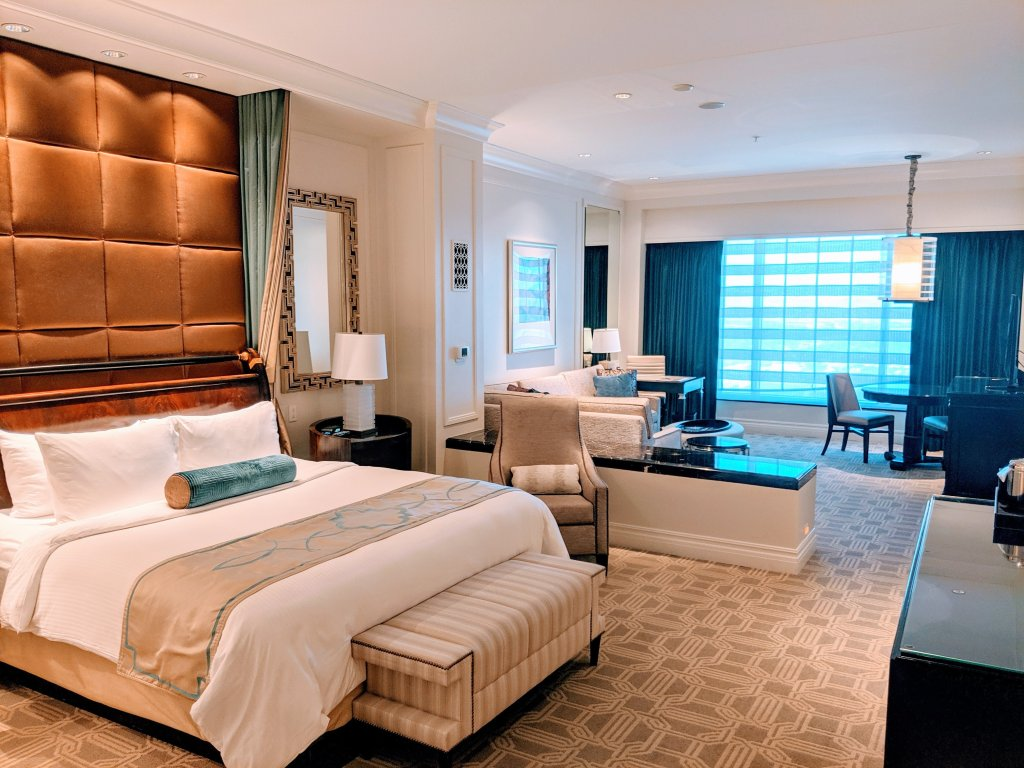 palazzo suites