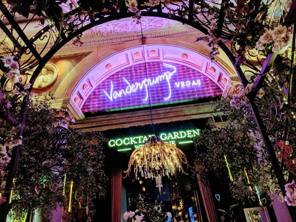 vanderpump cocktail garden vegas