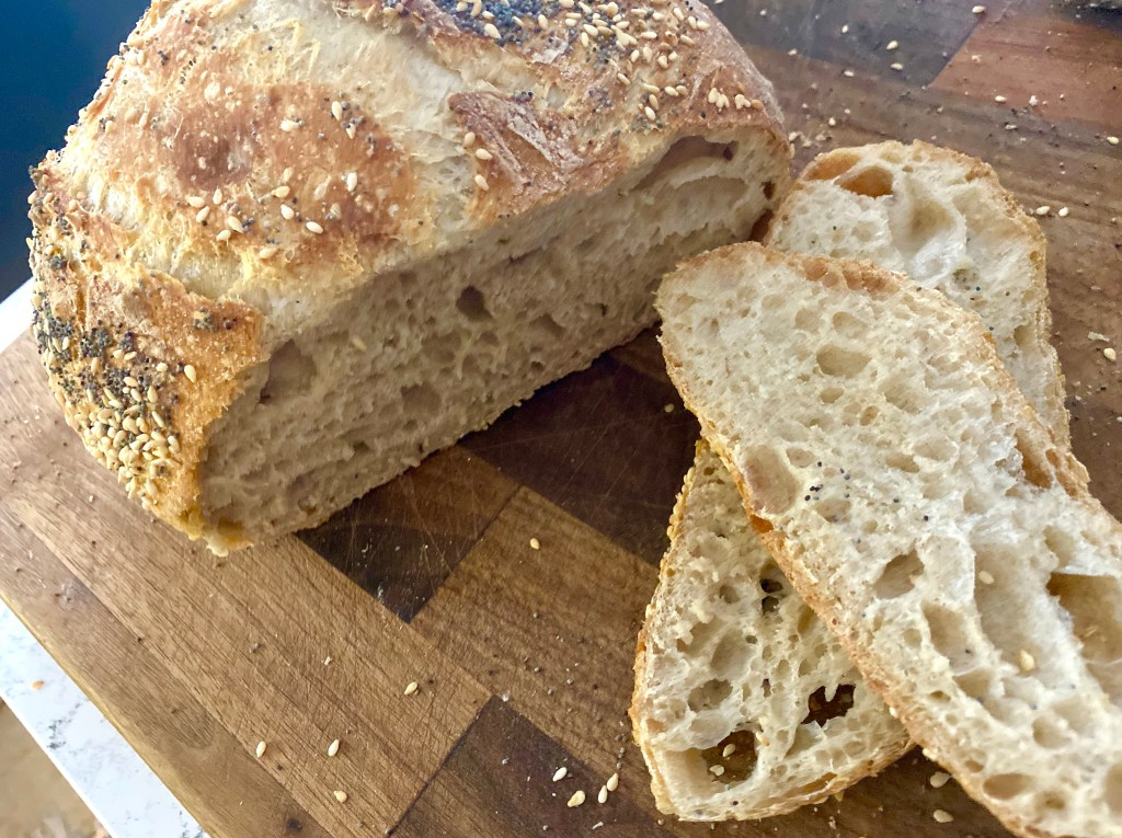 recipes-using-sourdough-starter