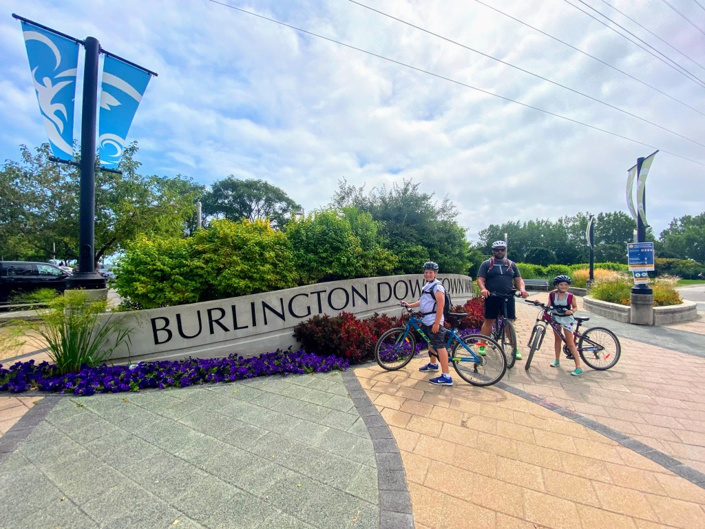 things to do in burlington
