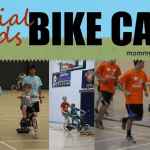 Special Needs Bike Camp