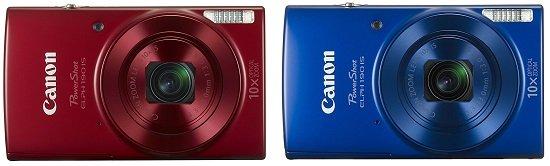 Canon Elph 190