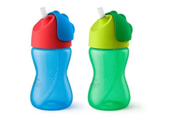 Philips Avent My Bendy Straw Sippy Cup