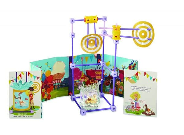Educational Toys For 4 Years : Best gifts and toys for year old girls in mommy high five