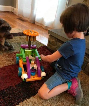 STEM Club Toy Subscription