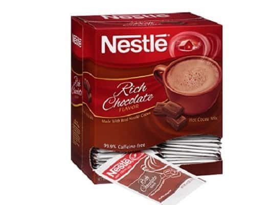 Nestle Hot Cocoa Mix