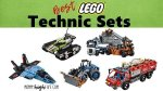 24 Best LEGO Technic Sets for Kids, Teens, & Adults