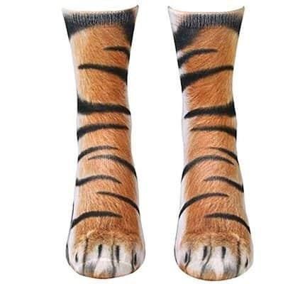 Engmoo Animal Paw Socks