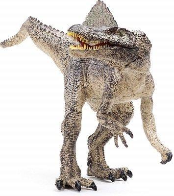 LIFELIKO Spinosaurus Action Figure