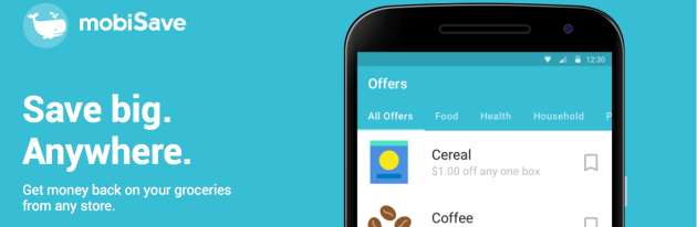 Mobisave via My Favorite Money Saving Apps and Websites at Mommy: Home Manager