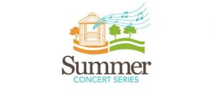 Outdoor Summer Concerts (Various Locations)