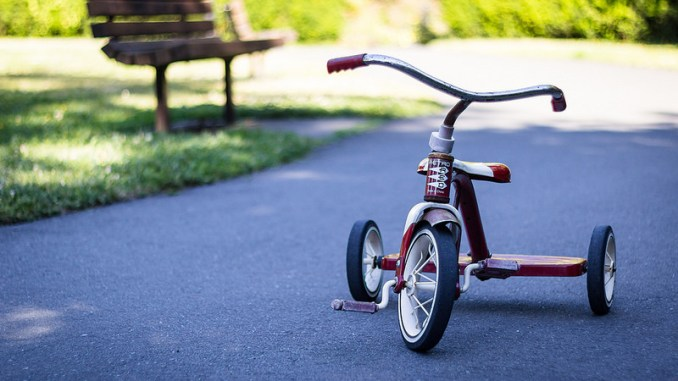 Family-Friendly Bike Trails & Paths (Central NJ) -