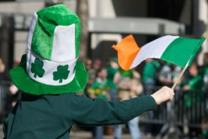 St. Patrick's Day Parades & Festivities in Central NJ and Beyond
